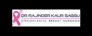Dr Rajinder Kaur Saggu